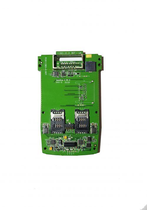 Conjunto Seguranca N8020