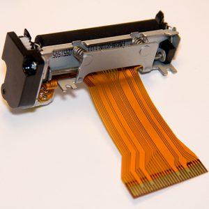 Impressora Nurit 8400