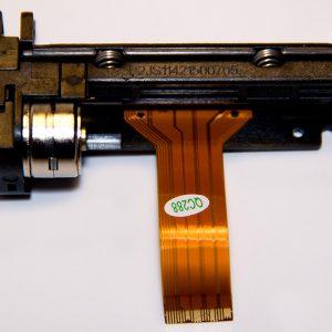 Impressora VX 520
