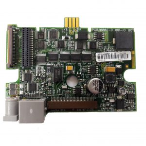 Placa I/O Power Nurit 8400