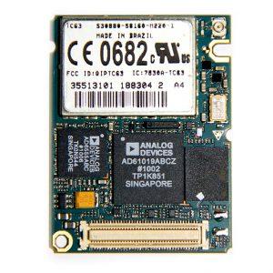 Módulo GPRS/Rádio Nurit 8020