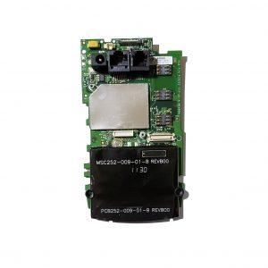 Placa SB VX 520