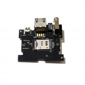 Placa I/O Modem VX 520